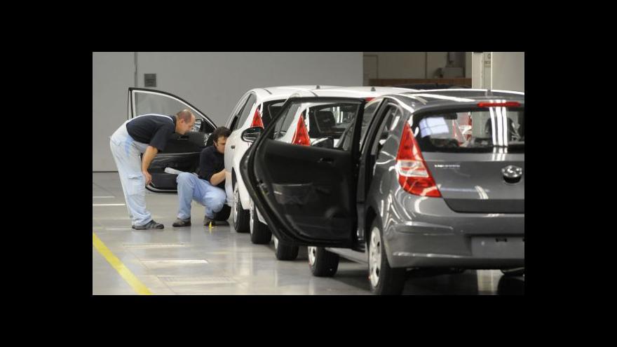 Video Tunkl: Nová auta kupují hlavně firmy
