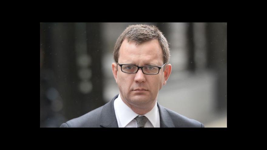 Video Redaktorka CNN: Odsouzení Coulsona je pro Camerona katastrofa