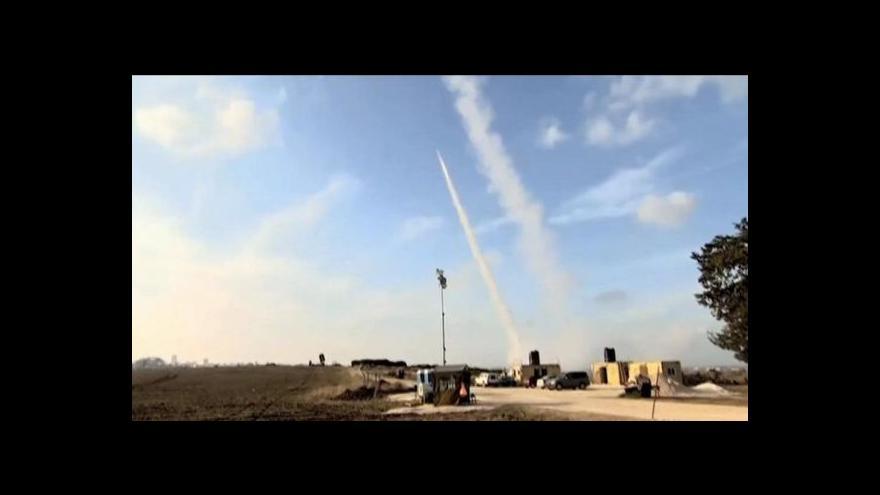 Video Přípravy Hamasu i Izraele na otevřený konflikt pokračují