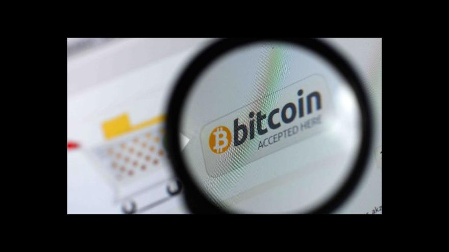 Video Ruská podpora bitcoinu