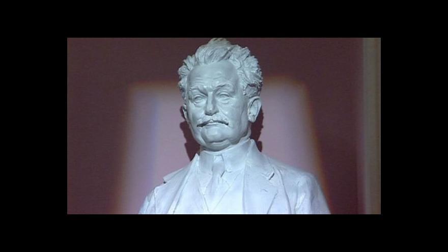 Video Jak si Brno připomíná slavného skladatele?