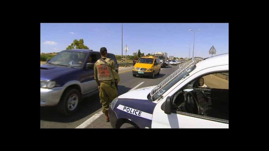 Video V Izraeli našli tělo palestinského chlapce