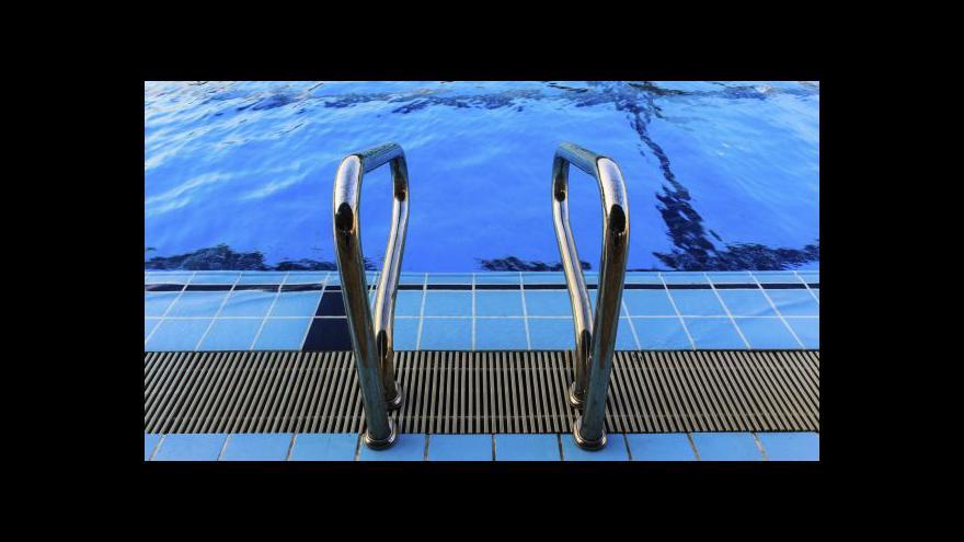 Video Události: Kontroly bazénů