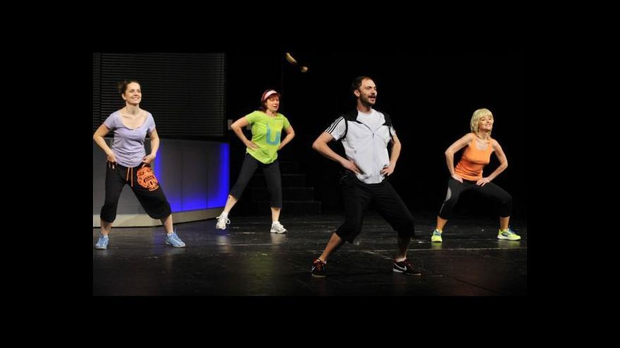 Video Moravské divadlo nastudovalo další divácký hit