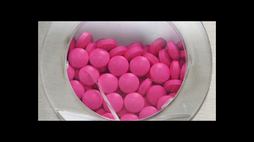 Video Léky s ibuprofenem jsou možná nebezpečnější, než se myslelo
