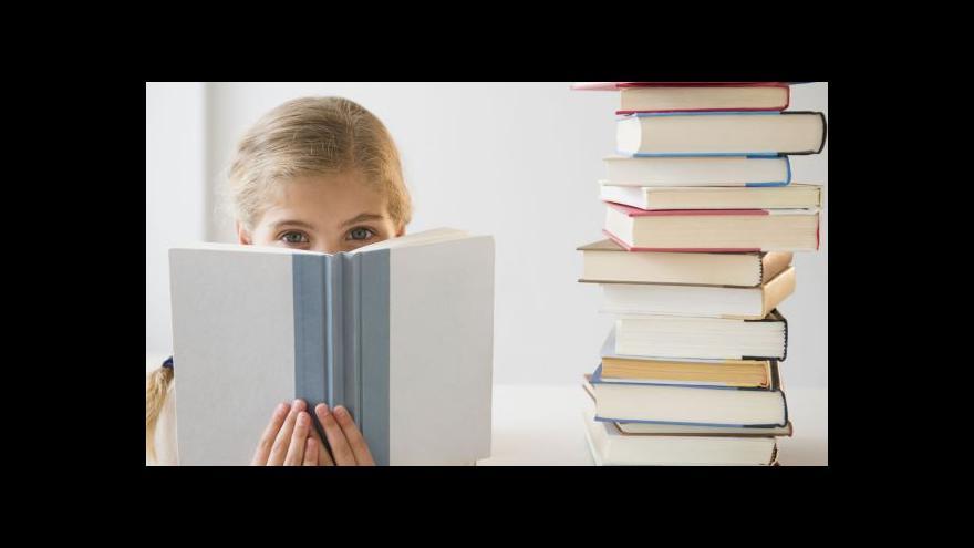 Video Tip: Jaké knihy si letos přibalit na dovolenou?