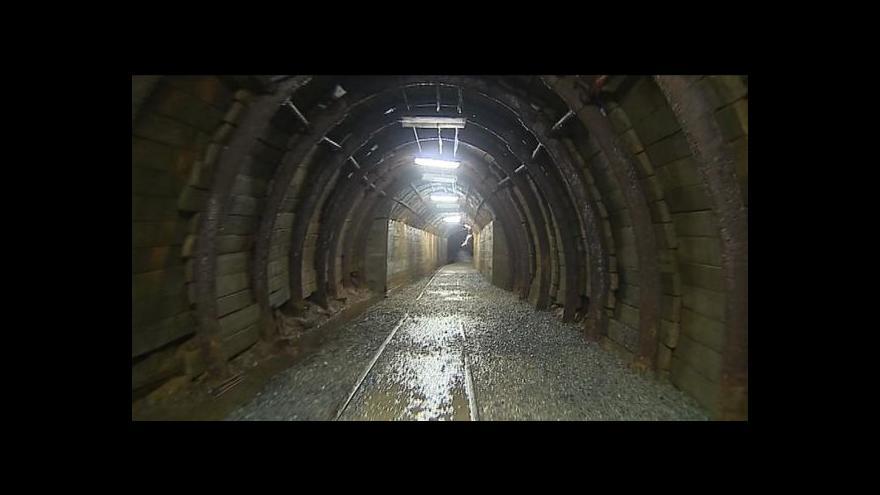 Video Vrátí se do Česka těžba zlata?