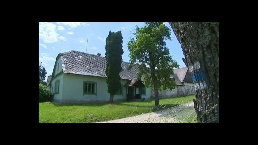 Video Hájenka lišky Bystroušky získala památkovou ochranu