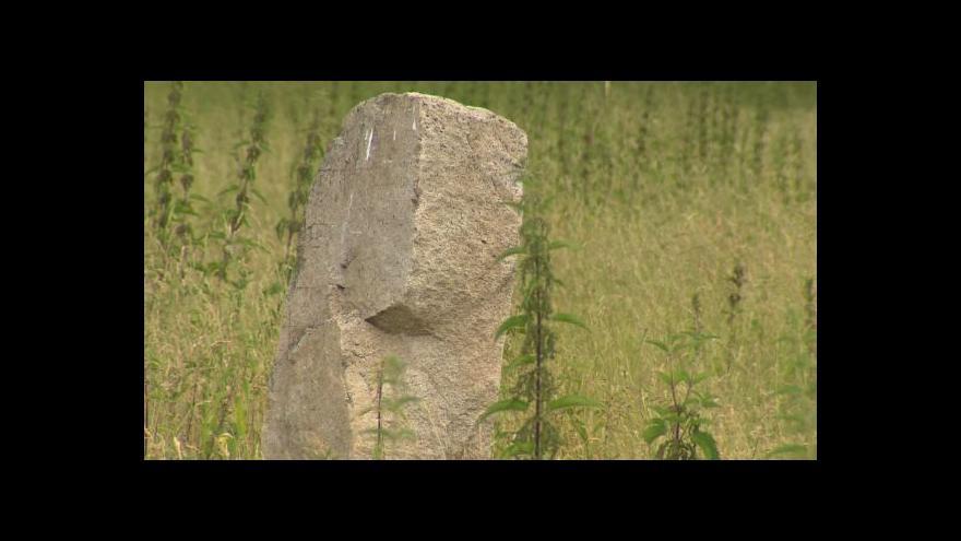 Video Miroslav Džiuban o klentnických menhirech