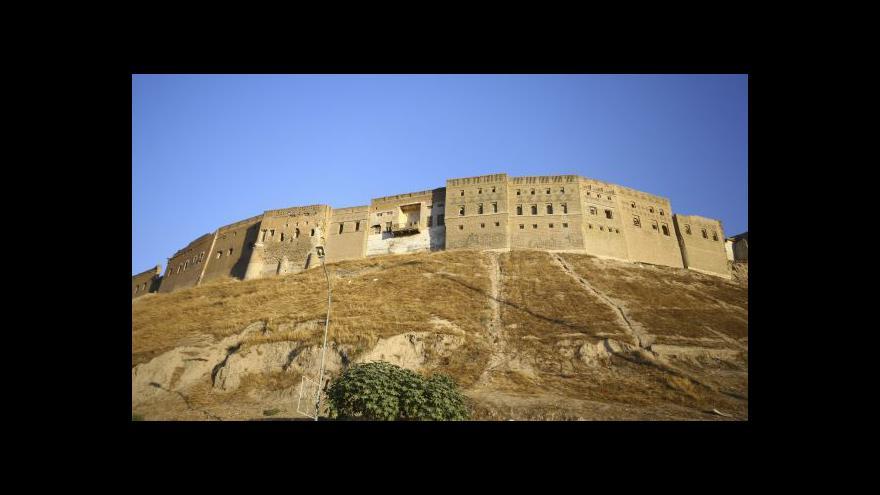 Video Štulc: Ve válečných konfliktech je UNESCO malý pán