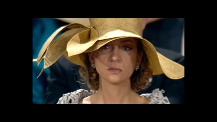 Video Události: Lesk a bída španělské monarchie