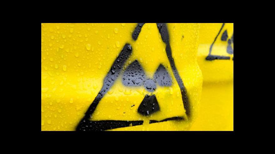 Video V Bystřici roste odpor proti závodu na výrobu jaderného paliva