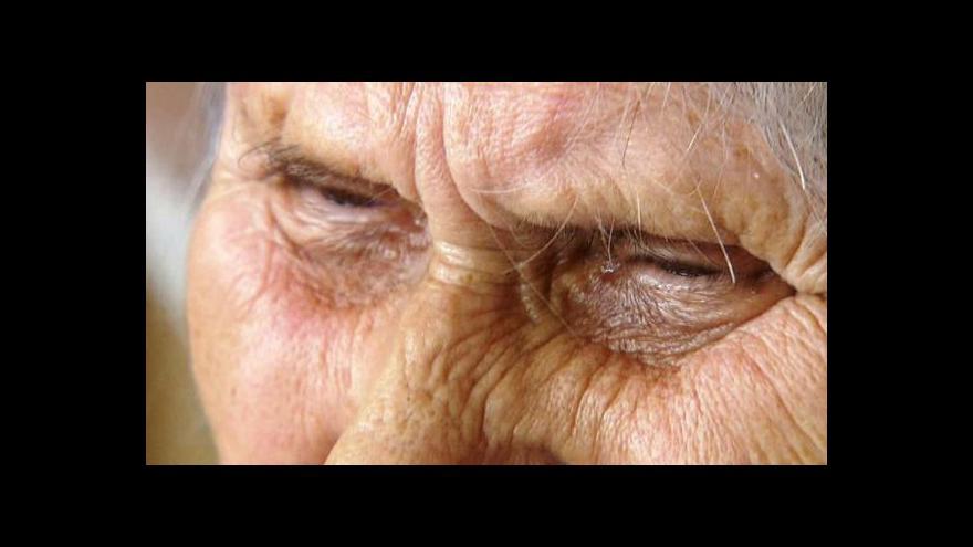 Video Ombudsmanka varuje před domovy bez registrace
