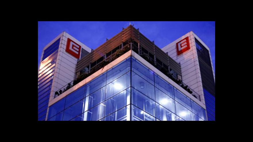 Video ČEZ uzavřel s Albánií dohodu o narovnání