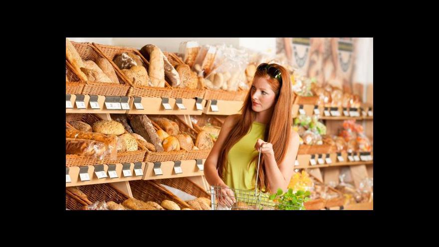 Video Ekonomika ČT24: Malé obchody jsou oblíbenější než supermarkety
