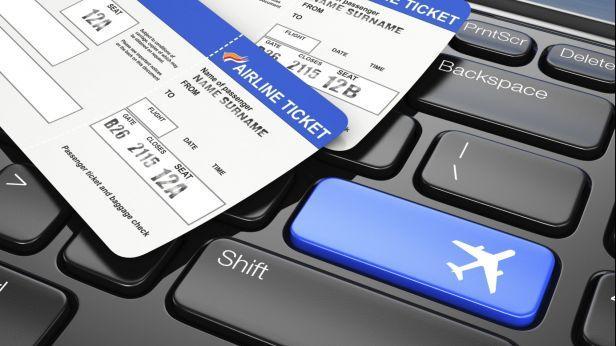 Video Události: Prodej letenek přes internet roste