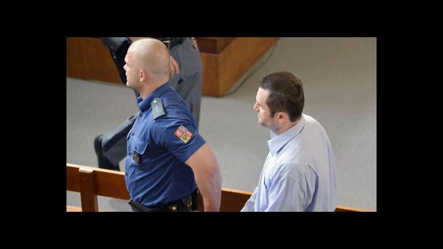 Video Šváb: O vraždách jsem nevěděl, nebyl jsem u nich