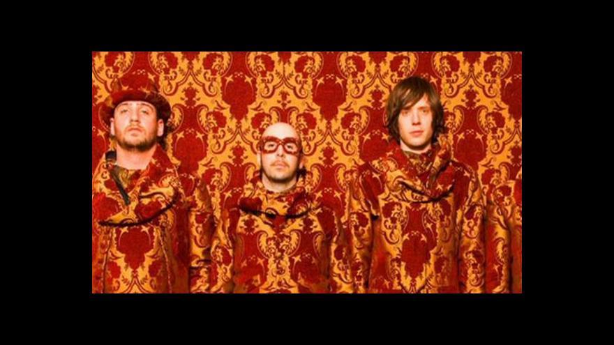 Video Nový singl OK Go je plný optických klamů