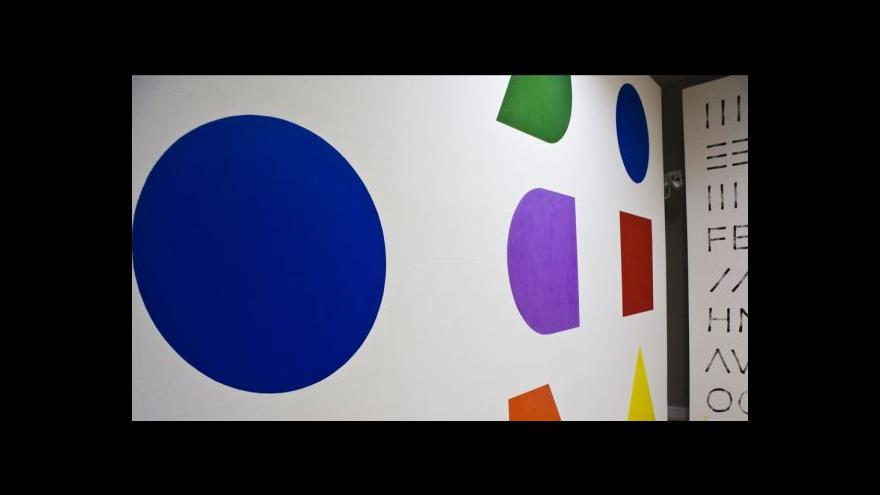 Video Ředitel Moravské galerie: Chceme, aby lidé o designu více přemýšleli