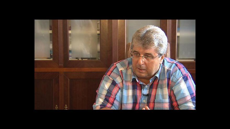 Video Řihák vyslyšel své kolegy a rezignoval na post hejtmana