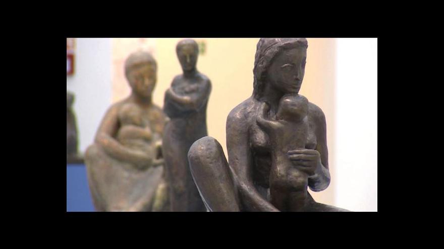 Video Kupka a Durasová - dvě výstavy v Liberci