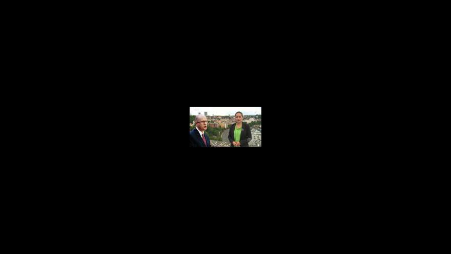 Video Vládní vysvědčení