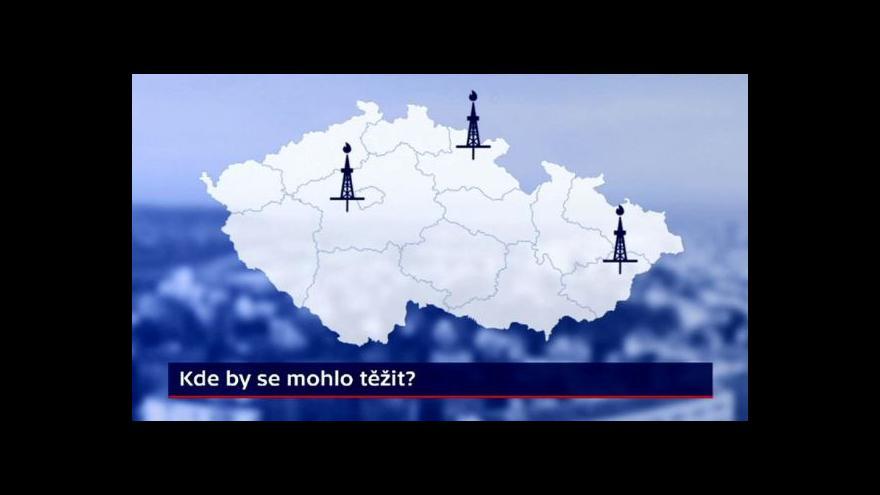 Video Události: Obce proti těžbě břidlic