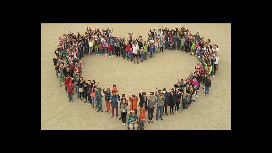 Video Události: Setkání pacientů, kteří žijí díky transplantaci