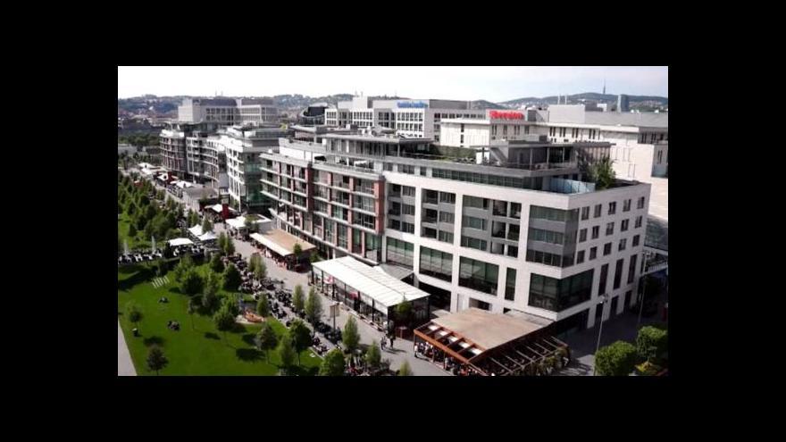 Video Události: 70 let od bombardování Bratislavy