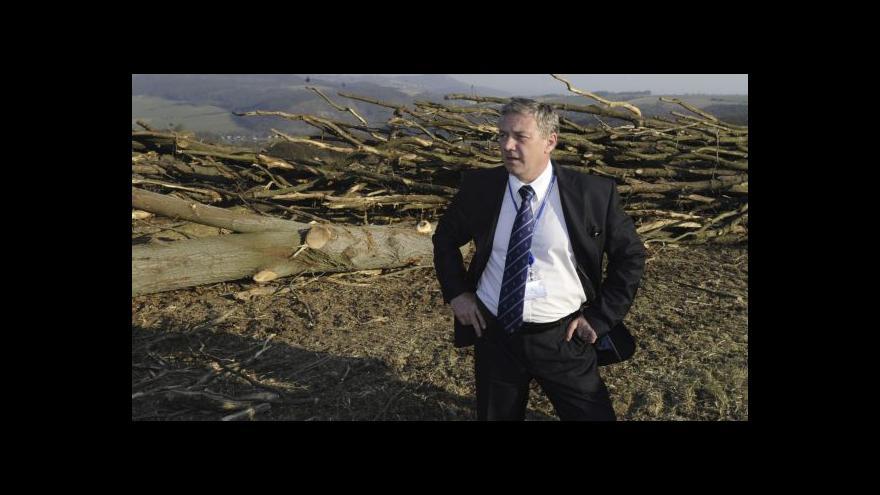 Video Prachař: Větší objem peněz za výkup je v díle zanedbatelný