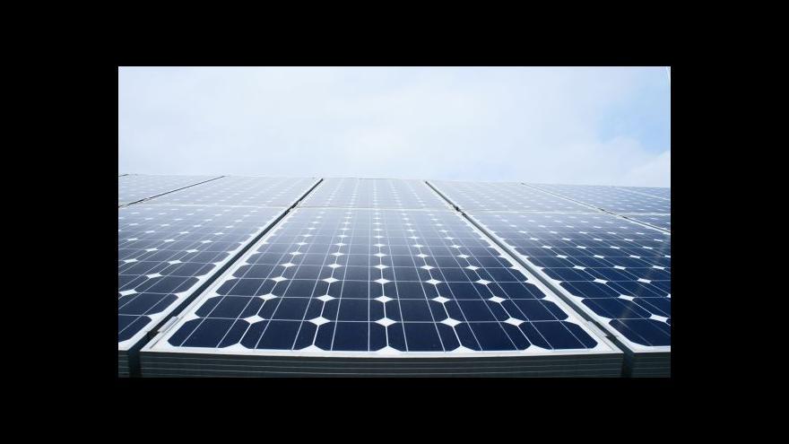 Video Rozsudek za podvod se solární elektrárnou