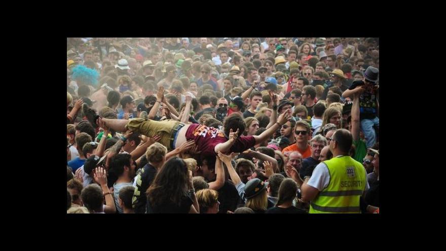 Video Kam letos na hudební festivaly?