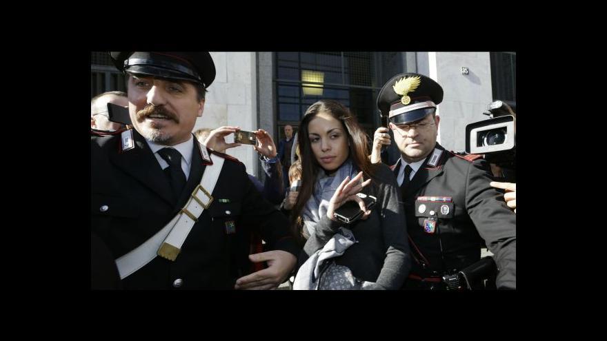 Video Italský novinář: Obhajoba zvolila obstrukční strategii