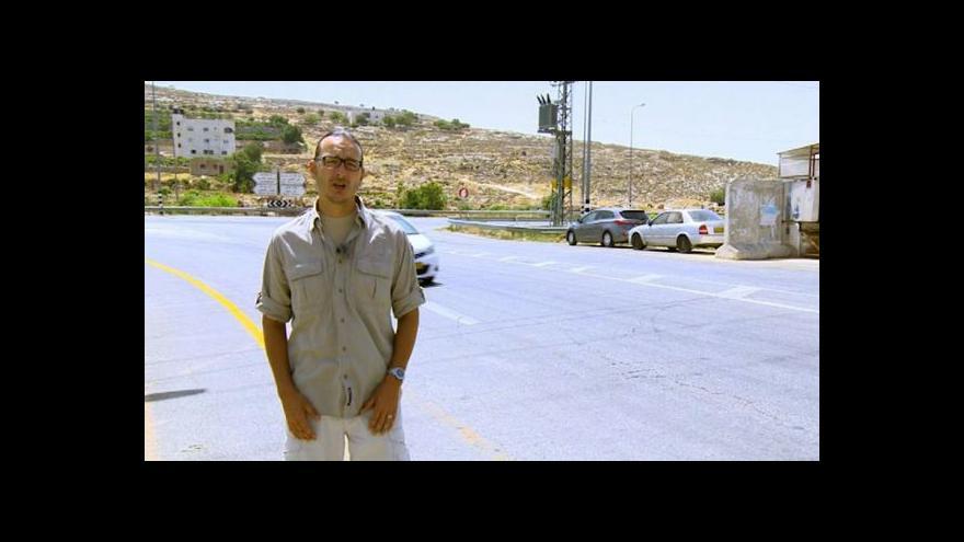 Video Izrael stále pátrá po unesených teenagerech