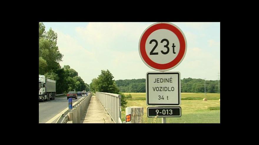 Video Vjezd do zákazu- 20 tisíc a dva trestné body