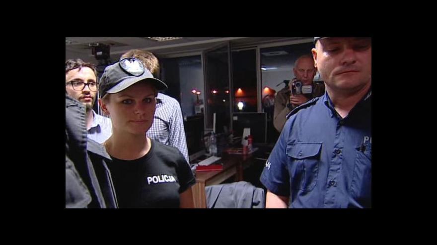 Video Tuskova vláda se kvůli odposlechům otřásá v základech