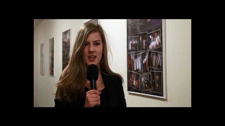 Video Výročí divadelního spolku