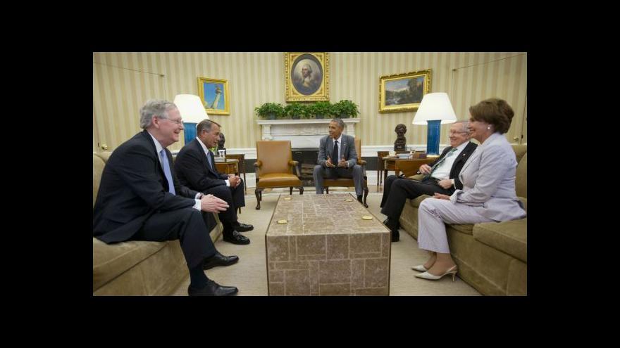 Video USA rozhodují o možném zásahu v Iráku