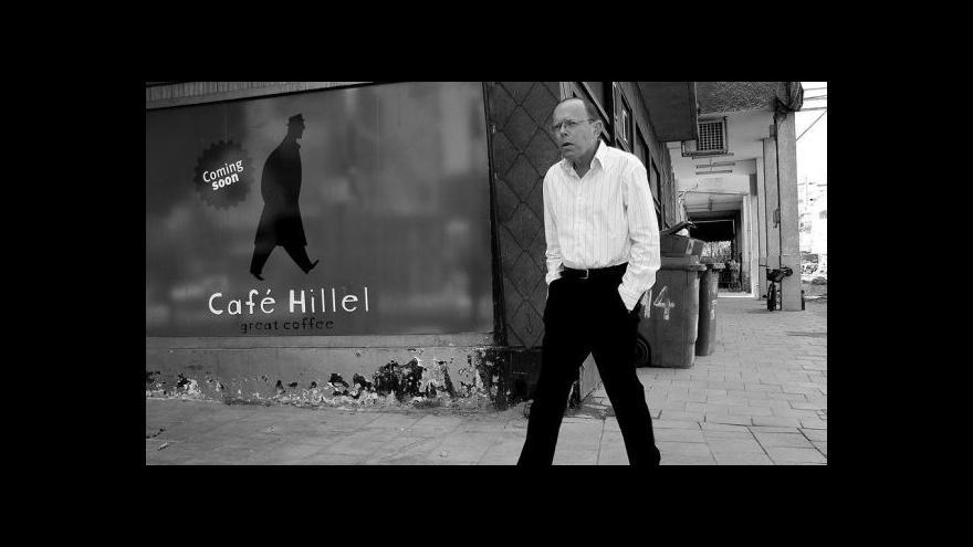 Video Felix Lupa poprvé vystavuje v Praze