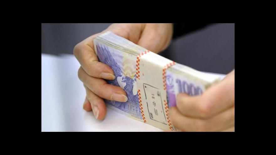 Video Ekonomika ČT24: Zaostřeno na daňové podvodníky