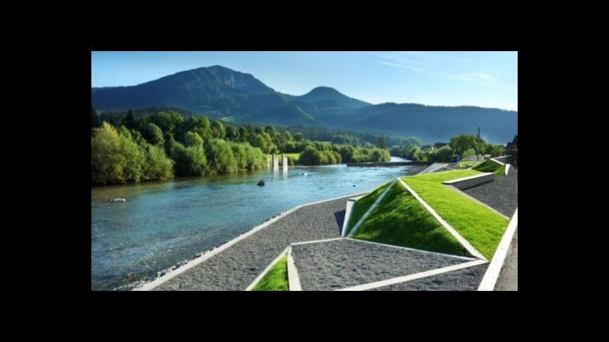 Video Landscape Festival upozorňuje na krajinnou architekturu