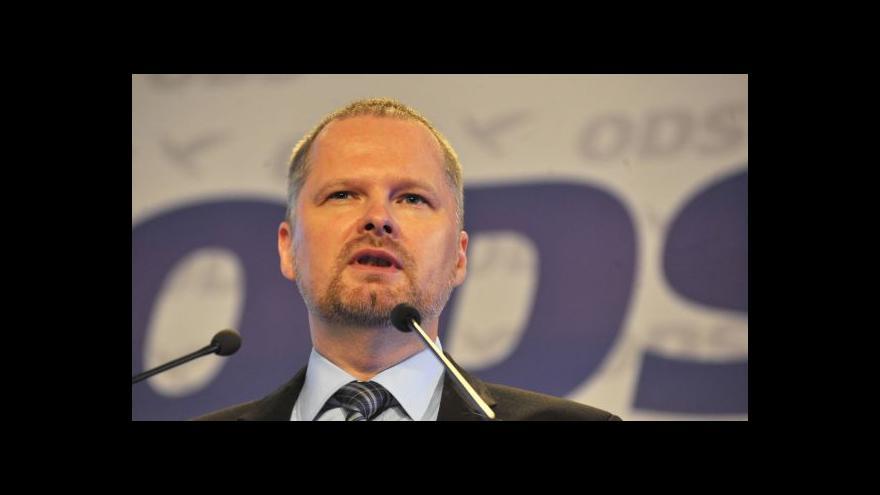 Video ODS schvaluje valorizaci penzí