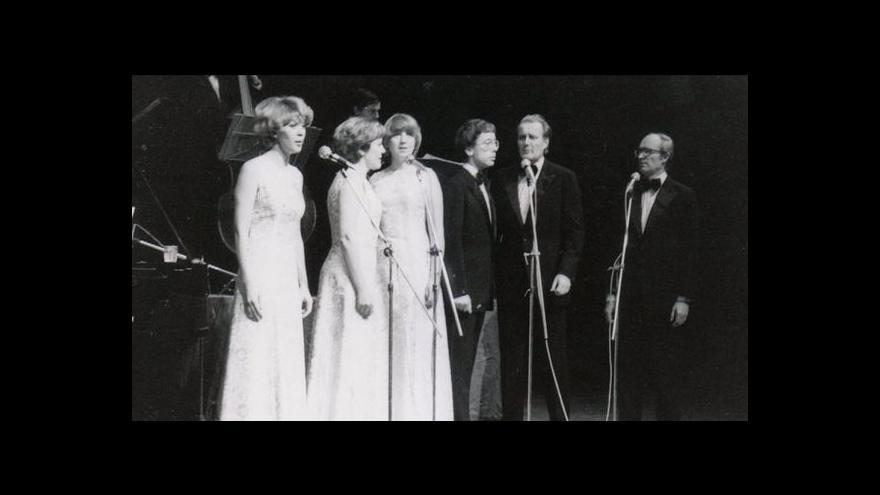 Video Soubor Linha Singers slaví 50. sezonu