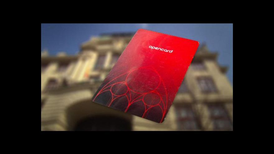 Video Mluvčí EMS: Praha převzala Opencard partyzánsky. Nevyplácí se to