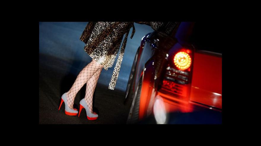 Video Nová brněnská vyhláška zakázala prostituci v ulicích