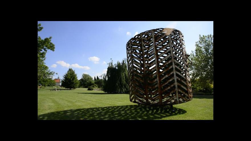 Video Rais a Suška v botanické zahradě