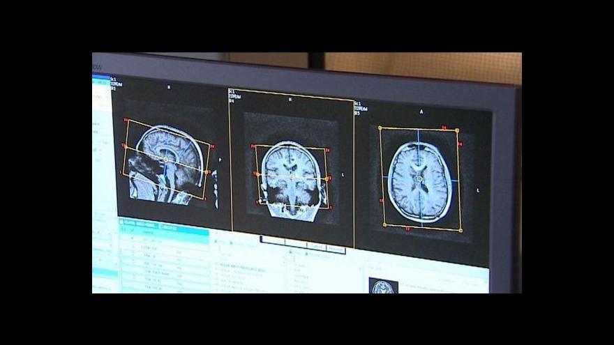 Video Neurolog k Schumacherovi: Kóma bylo bohužel dlouhé - pamět či emoce nebudou jako dřív
