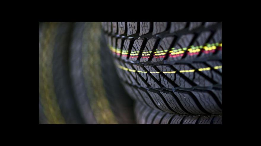 Video Ústecký hejtman: Příchod Nexenu by mohl pomoct dostavbě R7