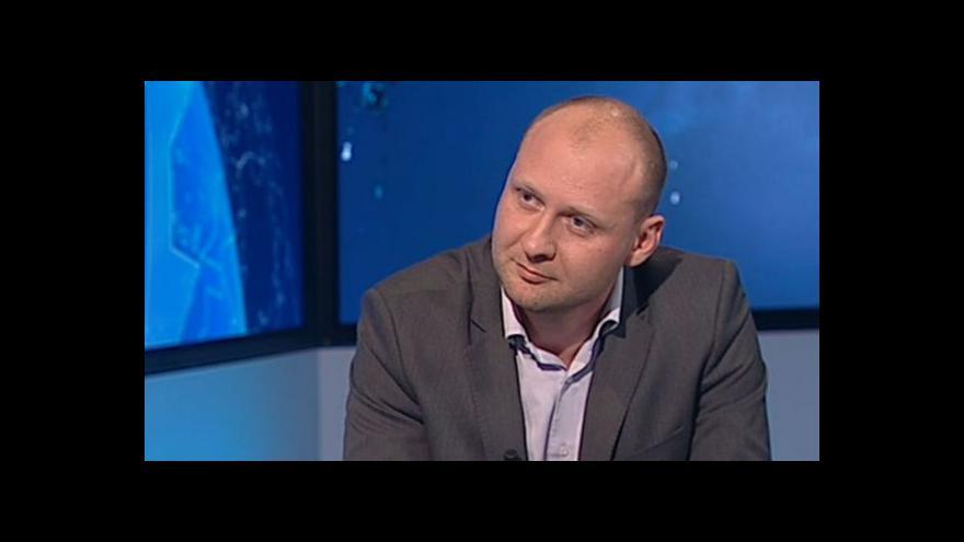 Video Náměstek Wagenknecht: Je možné, že padne trestní oznámení