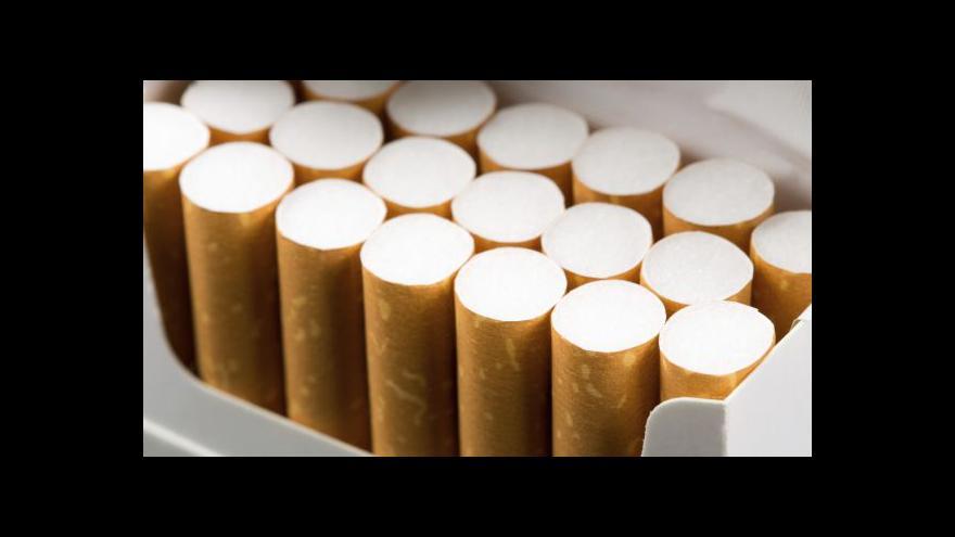 Video Obliba mentolových cigaret roste a lékaři se děsí
